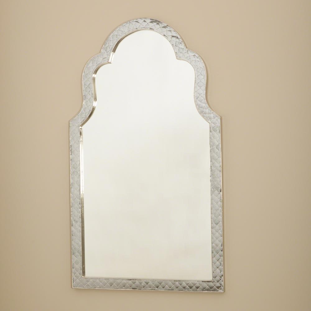 Global Views - Alexandria Hall Mirror