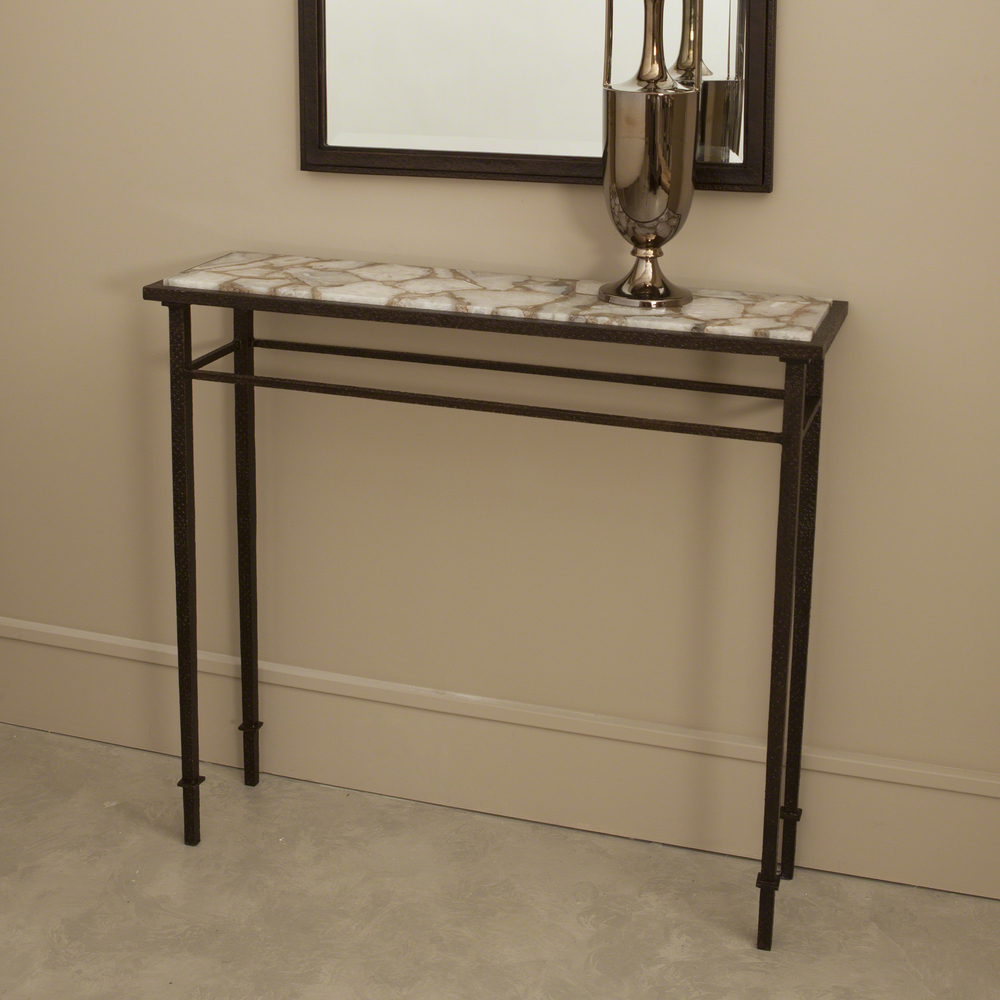 Global Views - Grand Hall Console Table