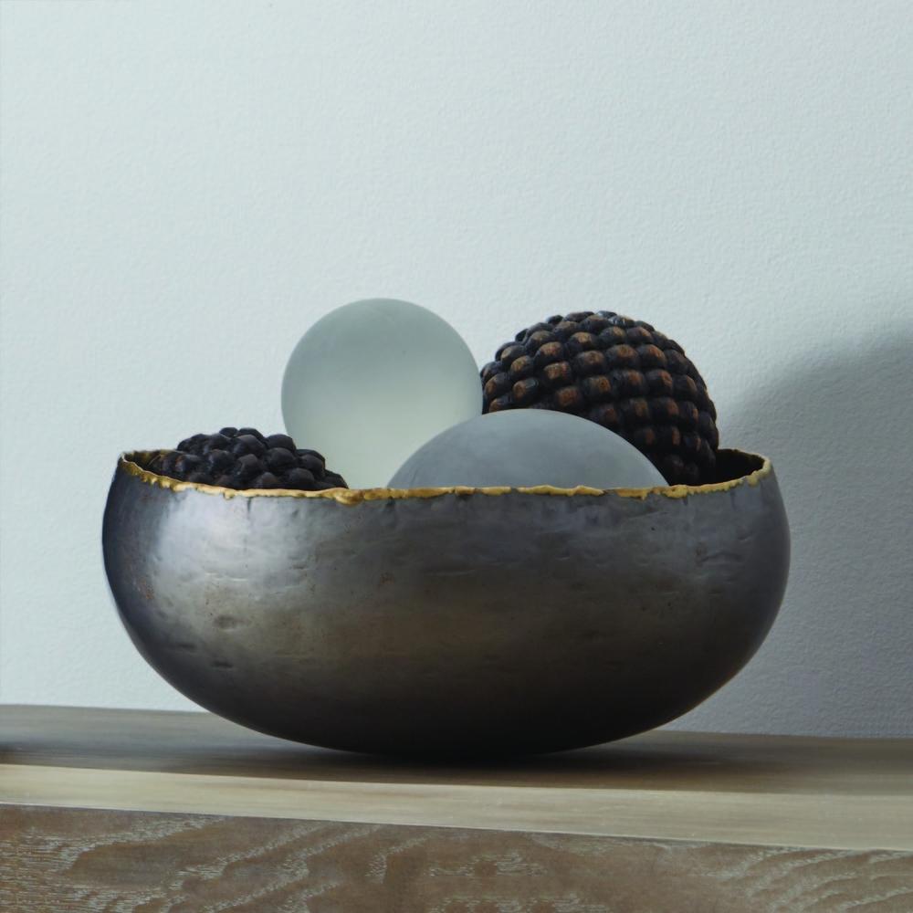 Global Views - Laforge Bowl
