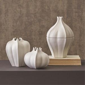 Thumbnail of Global Views - Mini Star Fruit Vase, Tall