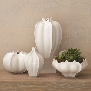 Thumbnail of Global Views - Mini Star Fruit Vase, Short