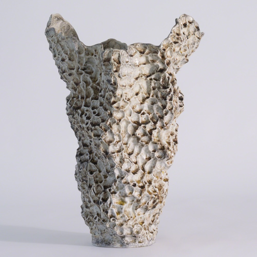 Global Views - Barrier Reef Vase