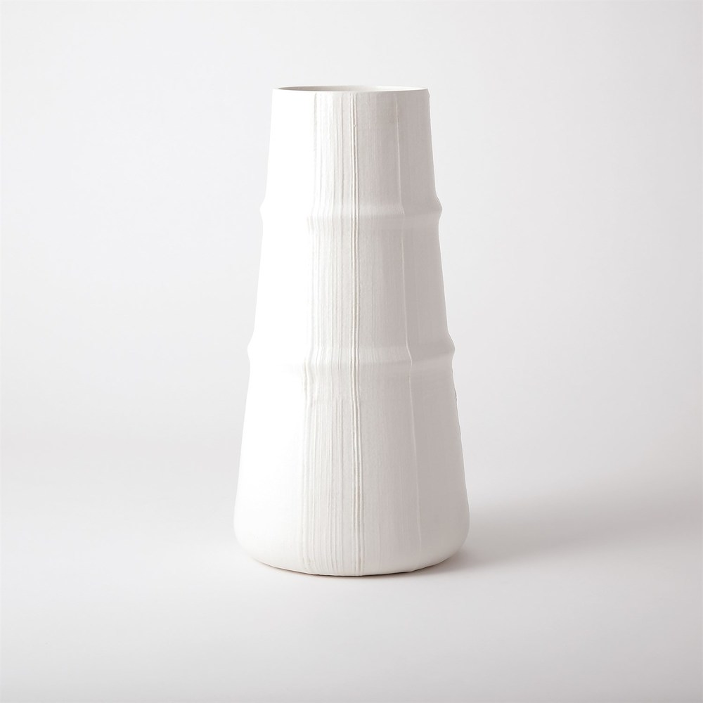 Global Views - Linen Vase