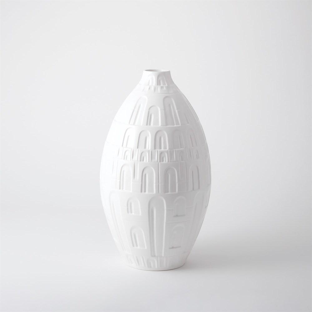 GLOBAL VIEWS - Coliseum Vase