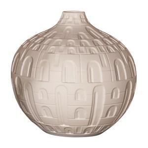 Thumbnail of Global Views - Small Coliseum Vase, Matte White