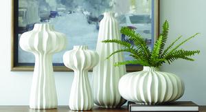 Thumbnail of Global Views - Lithos Vase