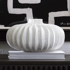 Thumbnail of Global Views - Round Lithos Vase