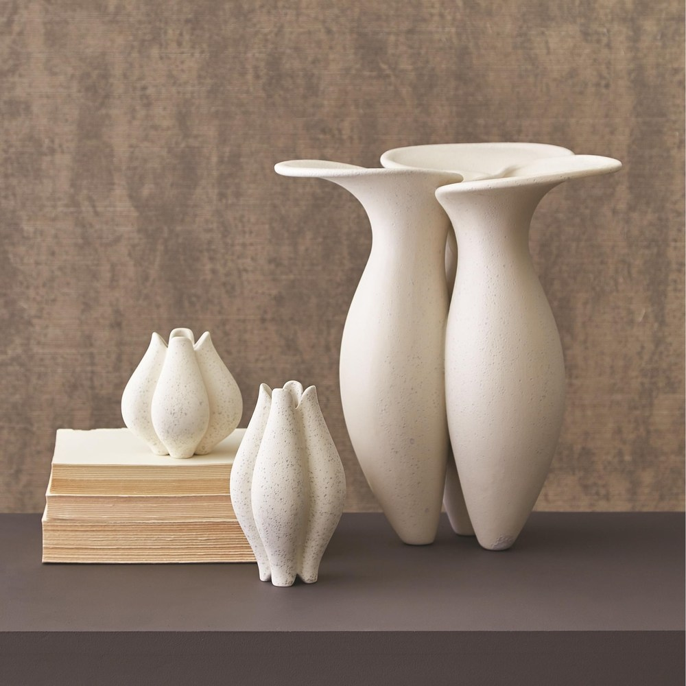 Global Views - Mini Pond Vase, Tall