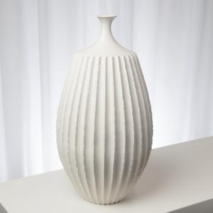 Thumbnail of Global Views - Sawtooth Vase