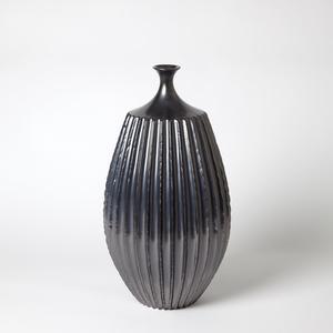 Thumbnail of Global Views - Sawtooth Vase