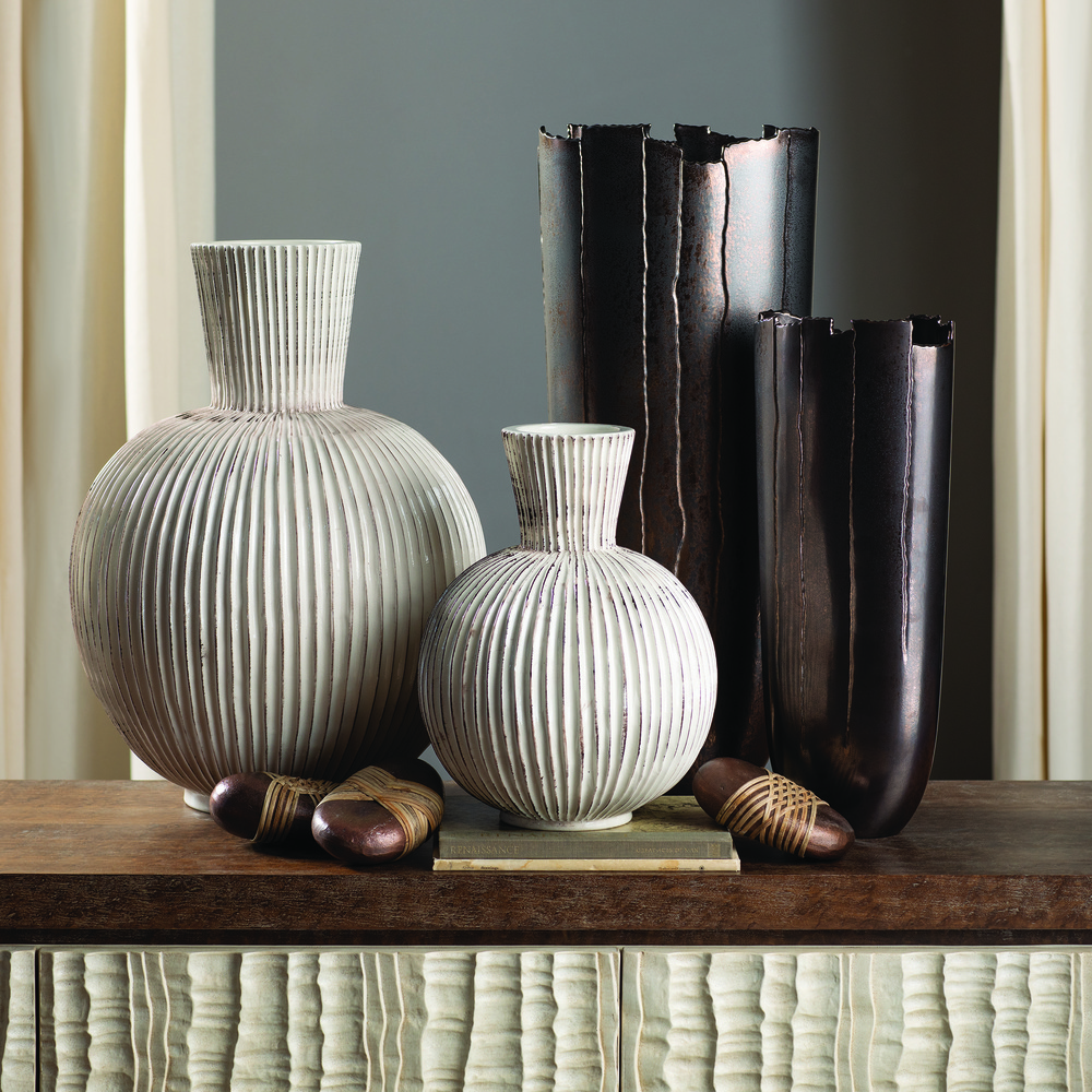 Global Views - San Andreas Vase, Large