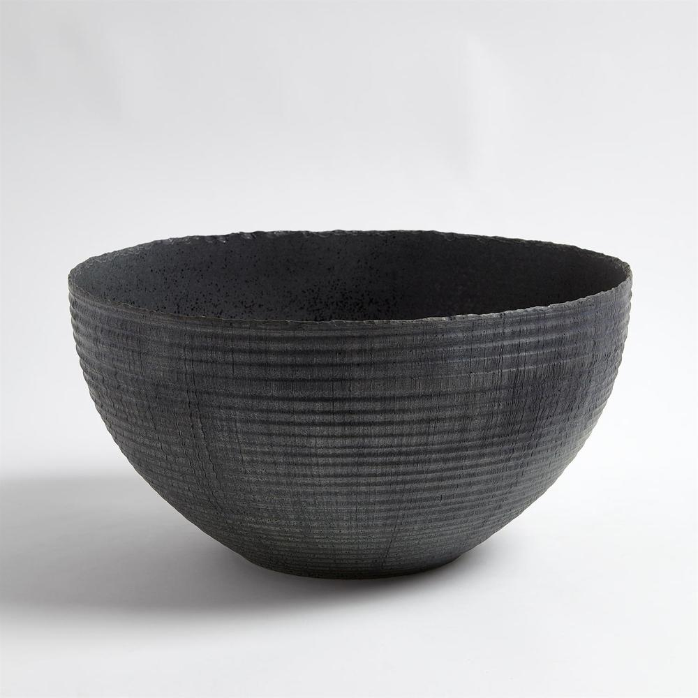 Global Views - Horizontal Trowel Bowl