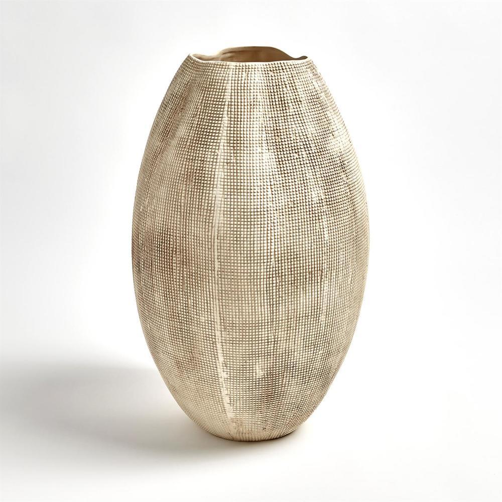 Global Views - Sisal Vase, Large