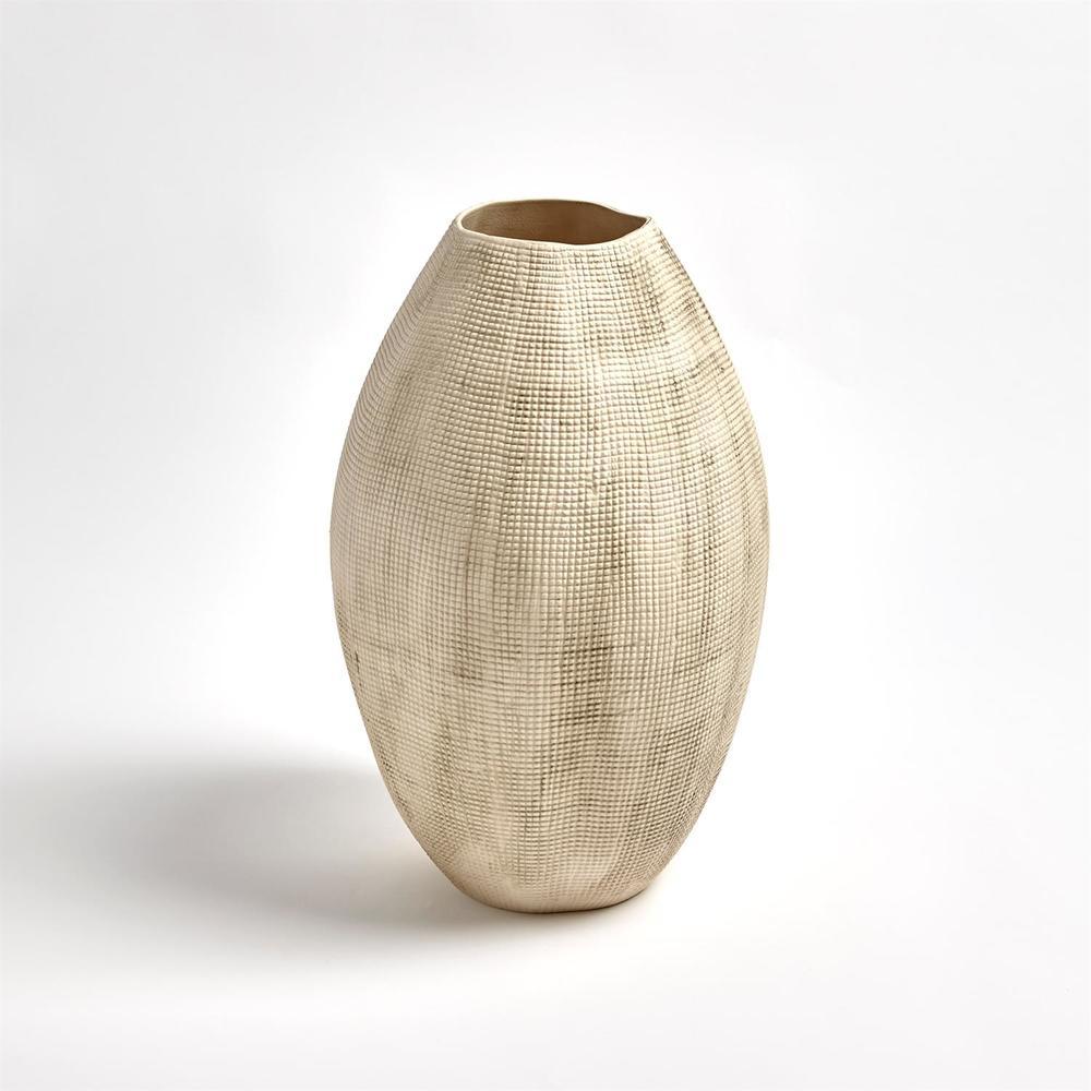Global Views - Sisal Vase, Small