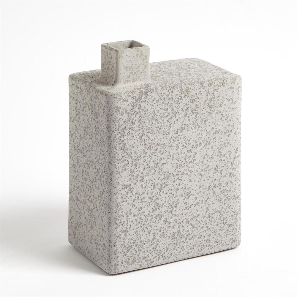 Global Views - Square Chimney Vase, Large