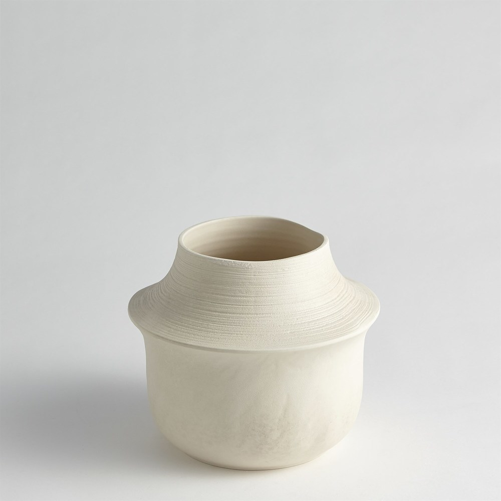 Global Views - Fladis Vase, Low