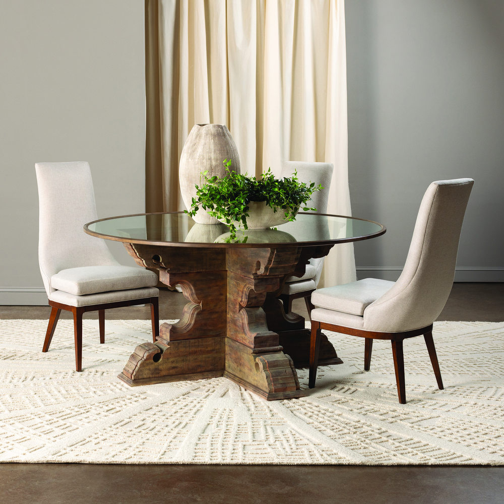 Global Views - Isabella Dining Chair