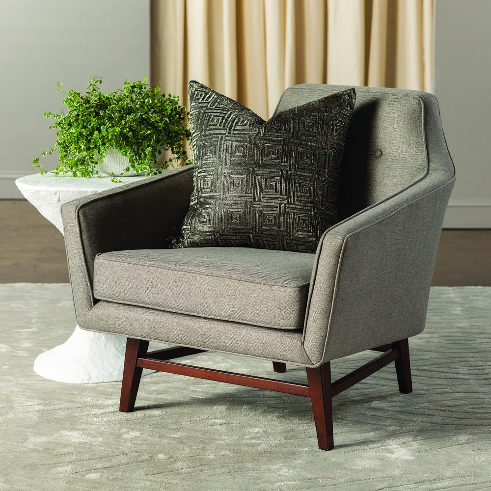 GLOBAL VIEWS - Edward Lounge Chair
