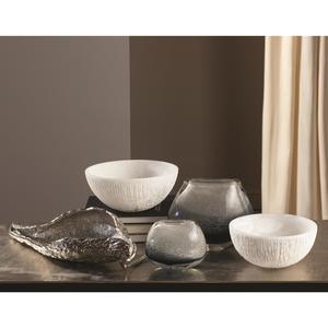 Thumbnail of GLOBAL VIEWS - Chiseled Alabaster Bowl, Medium