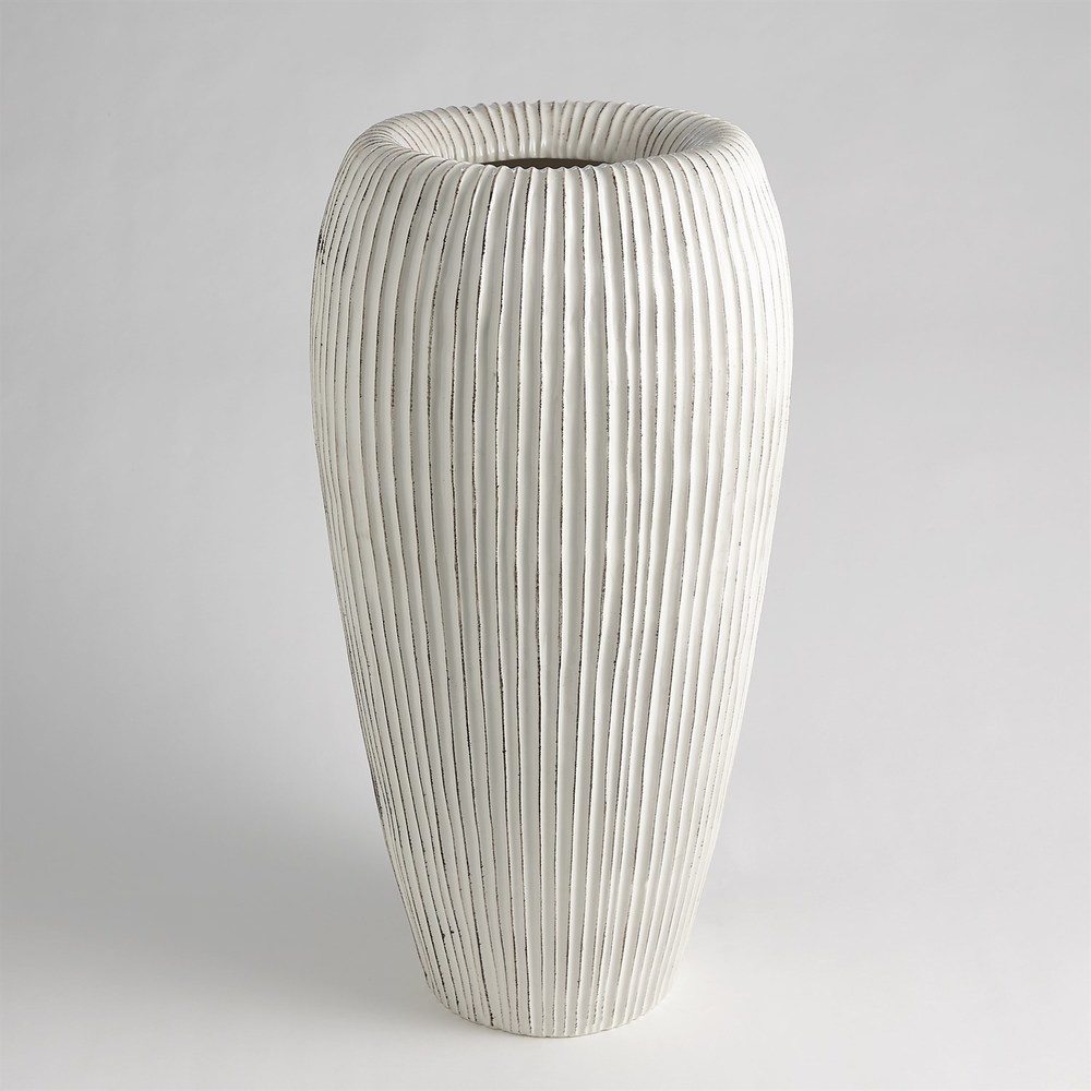 GLOBAL VIEWS - Baleen Vase