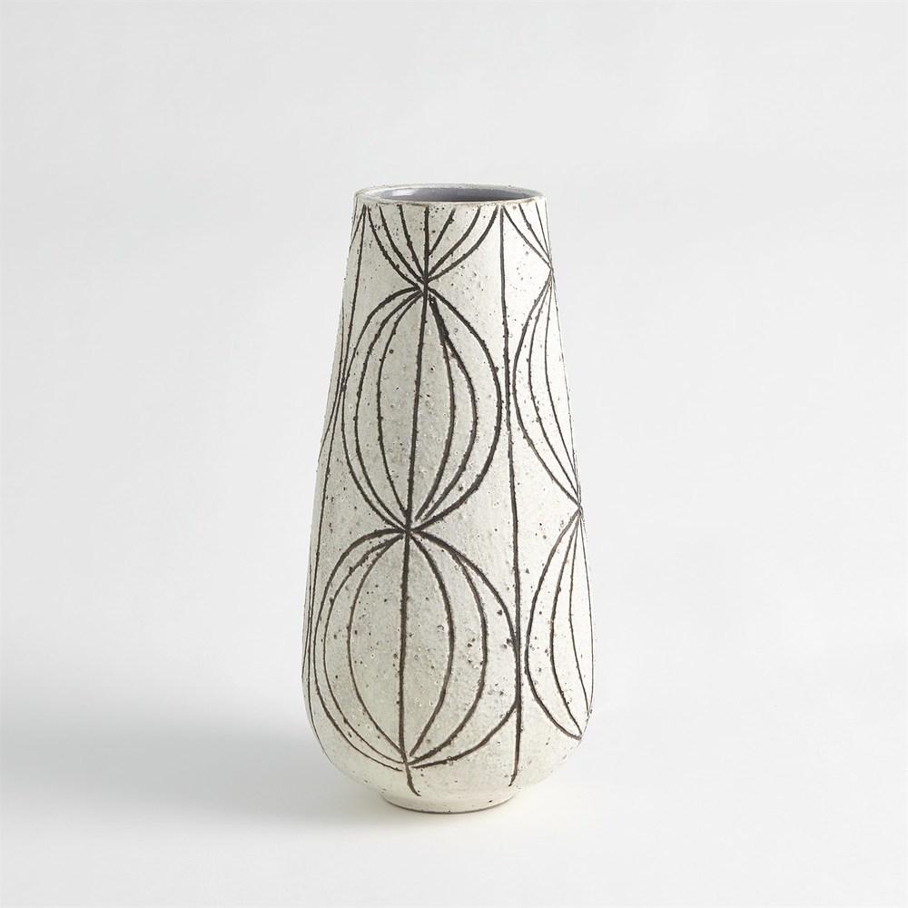 Global Views - Graffiti Vase