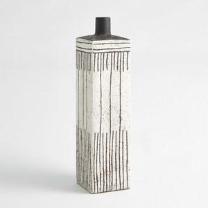 Thumbnail of Global Views - Graffiti Square Vase