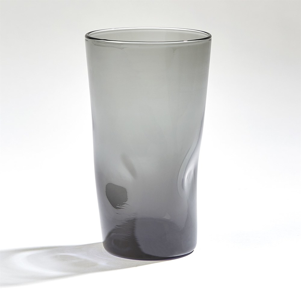 Global Views - Pinched High Ball Glass