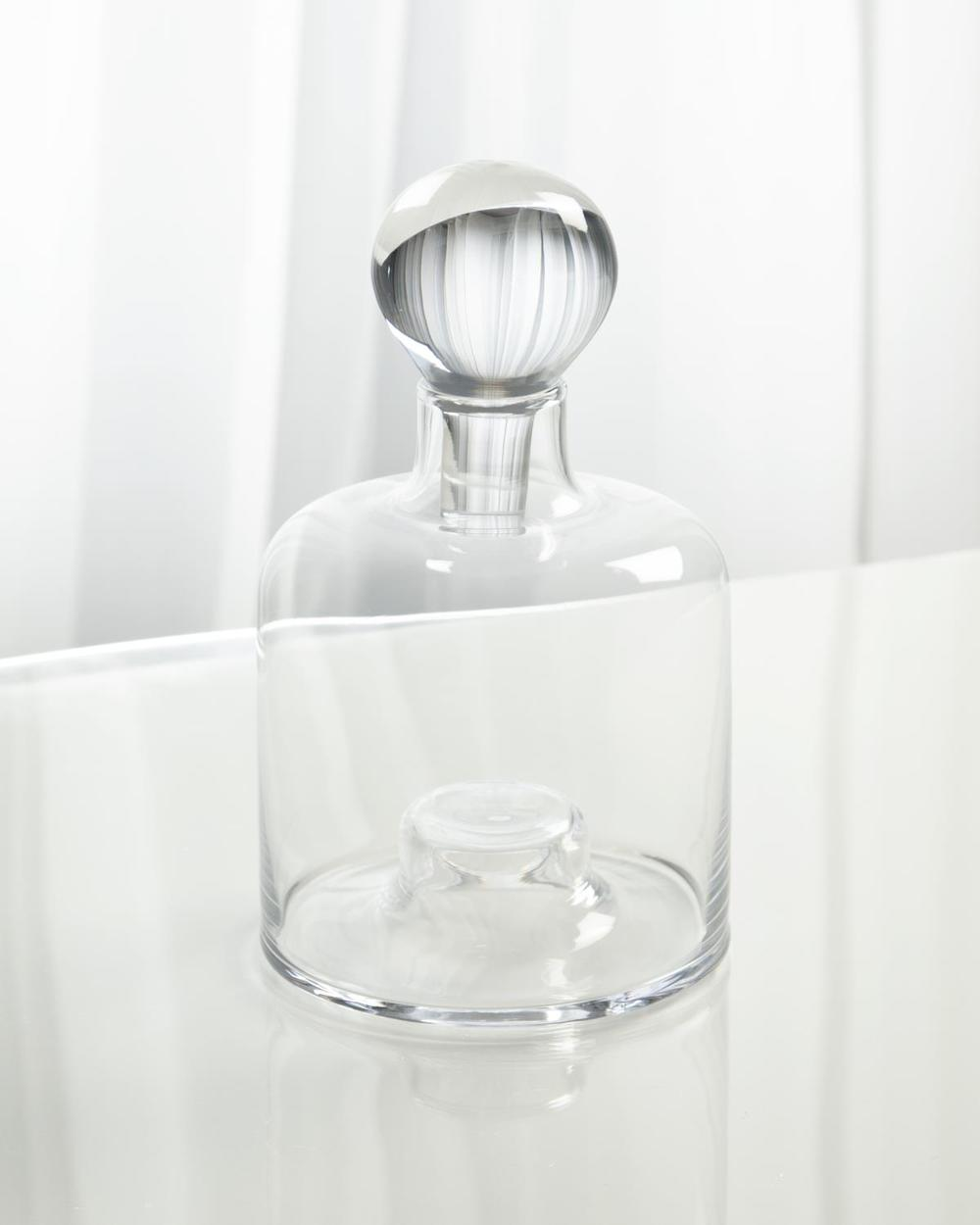 Global Views - Stacking Decanter