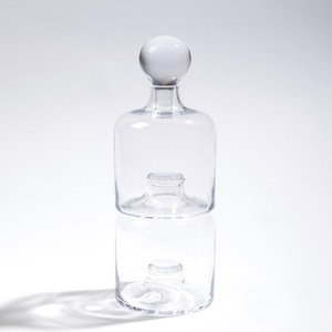 Thumbnail of Global Views - Double Stacking Decanter