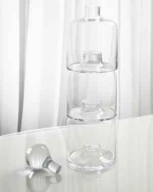 Thumbnail of Global Views - Triple Stacking Decanter