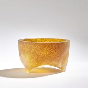 Thumbnail of Global Views - Freeform Tripod Bowl