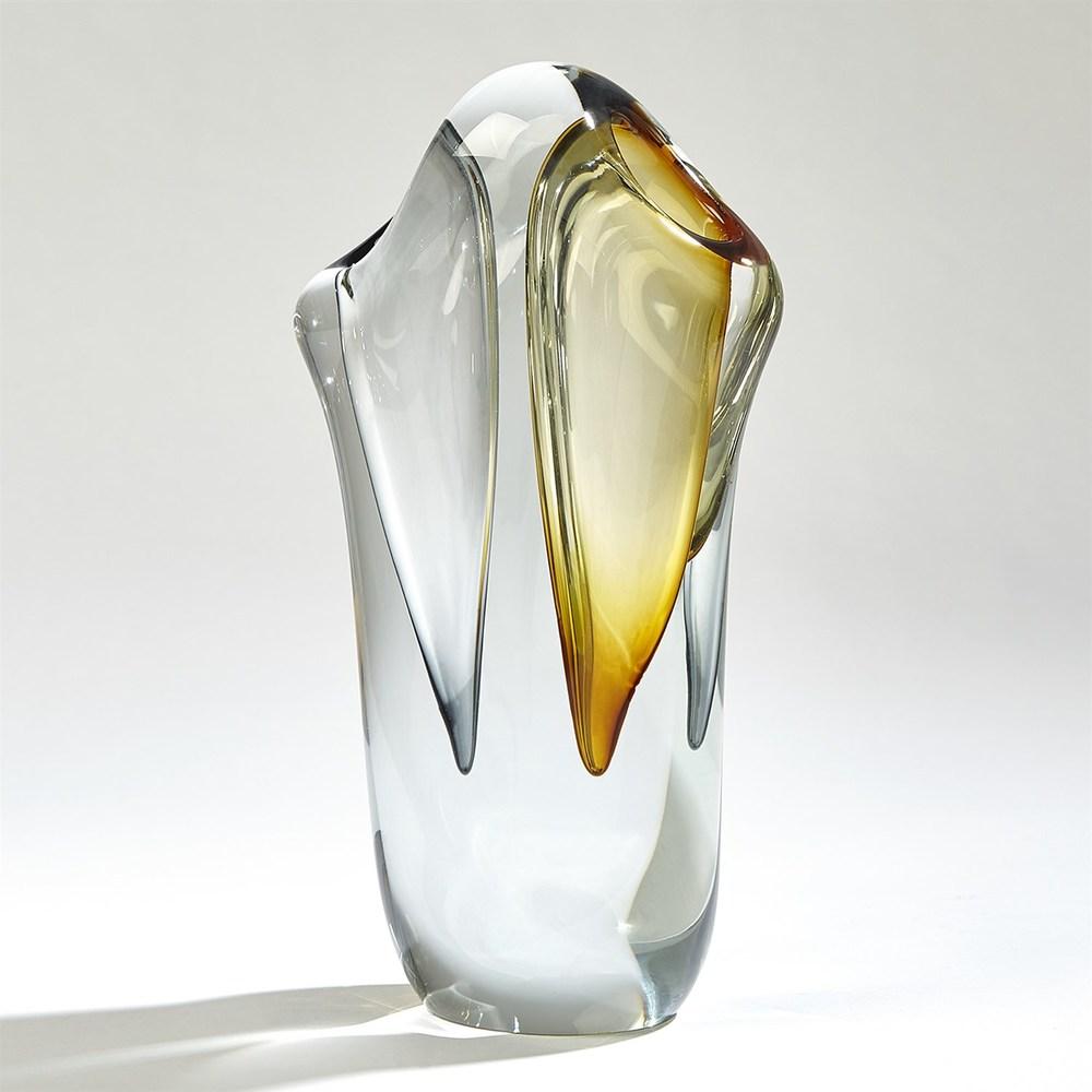 GLOBAL VIEWS - Duet Vase, Large