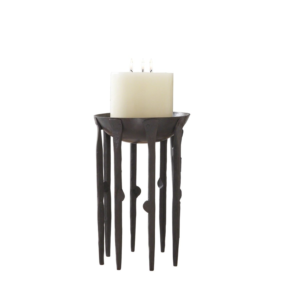 Global Views - Bothwell Candle Stand