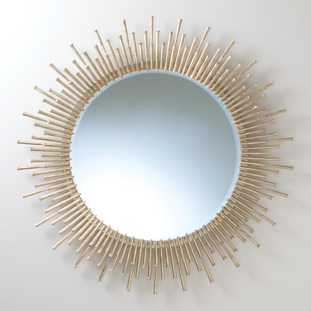 Global Views - Spike Mirror
