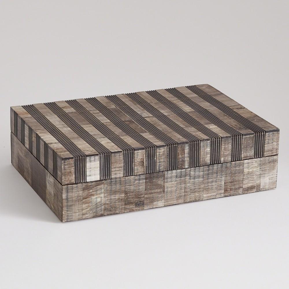 Global Views - Sienna Box