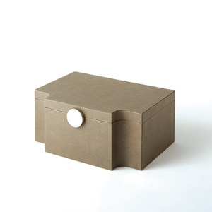 Thumbnail of GLOBAL VIEWS - Serpentine Box