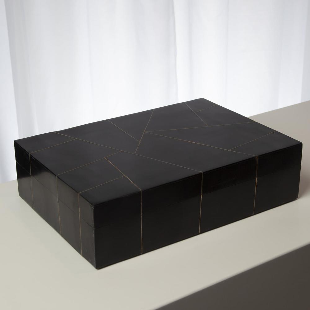 Global Views - Hepburn Box