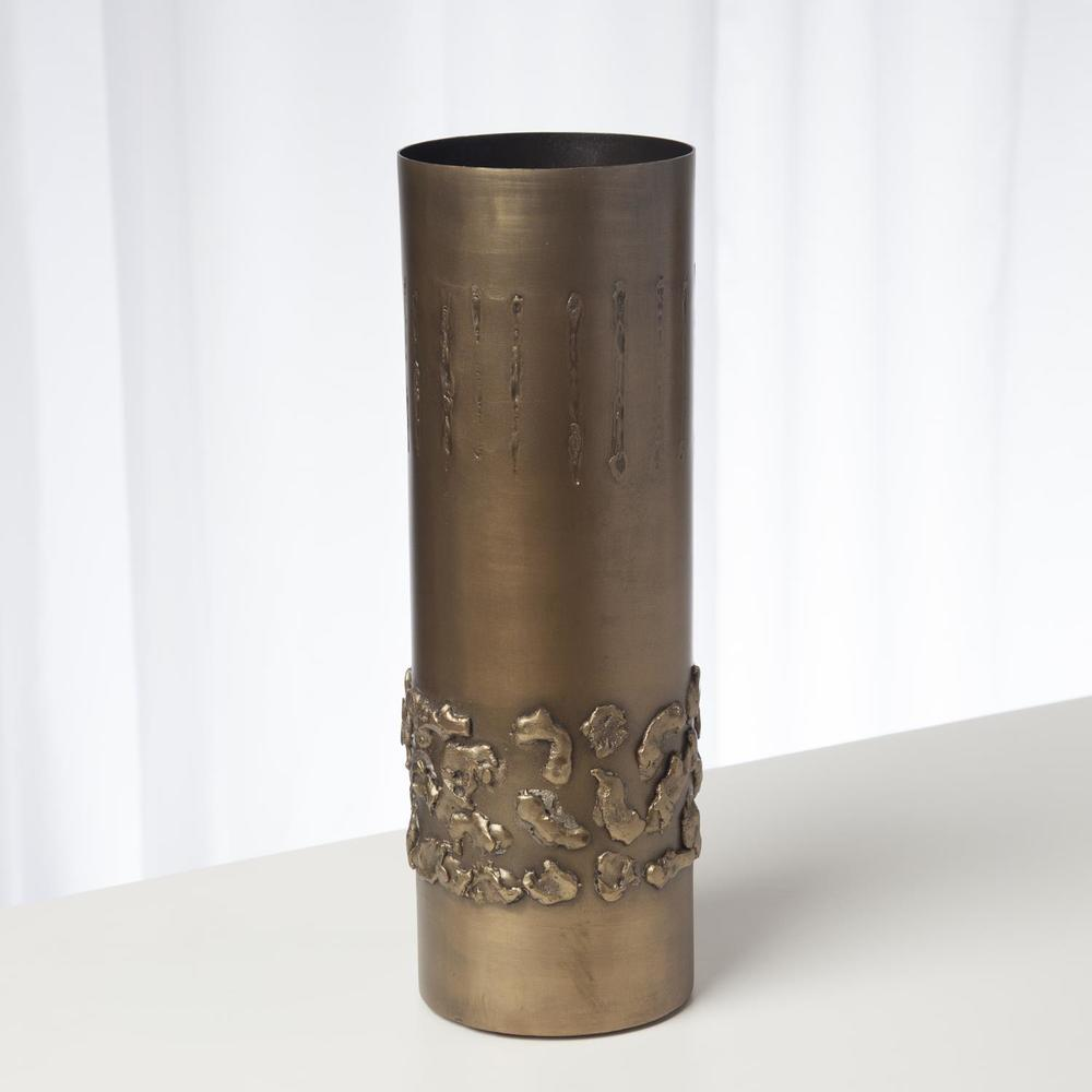Global Views - Textural Band Vase