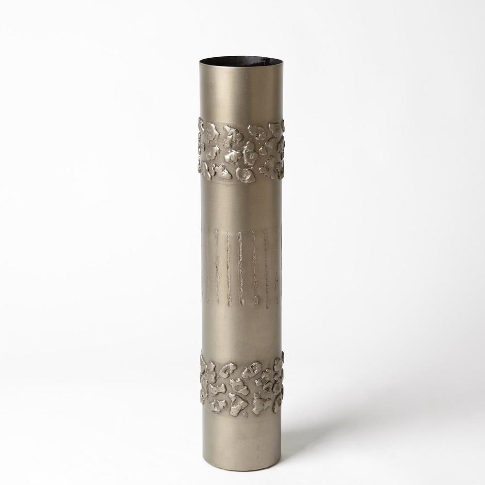 Global Views - Textural Band Vase