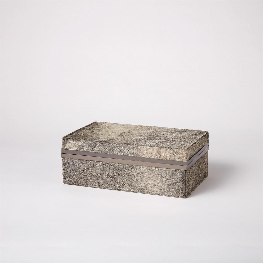Global Views - Vaux Hall Box, Small