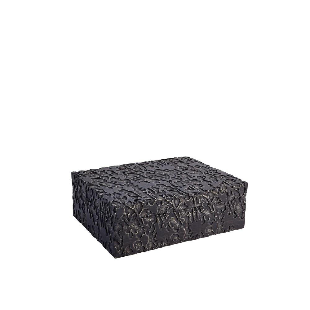 Global Views - Dentwood Box, Large