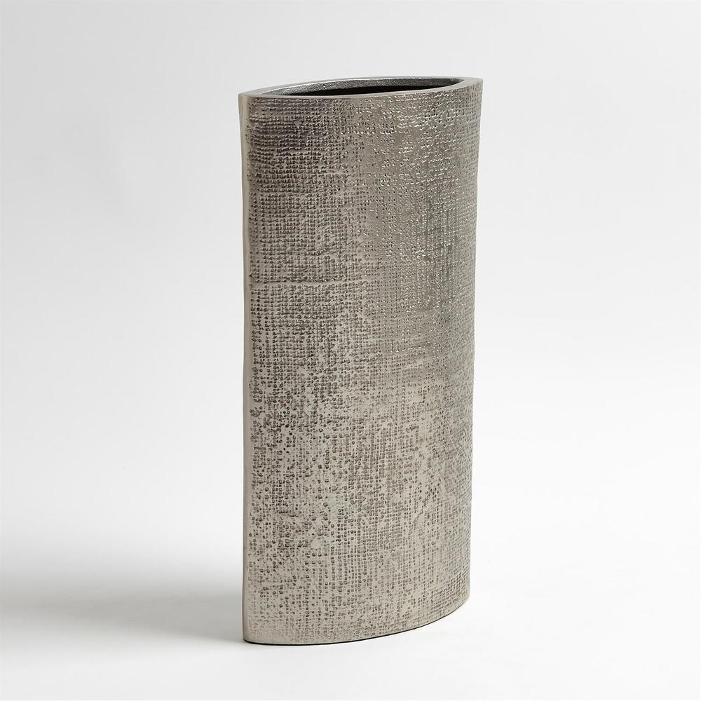 Global Views - Hemp Etched Vase, Large