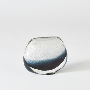 Thumbnail of Global Views - Crackled Frozen Vase, Small