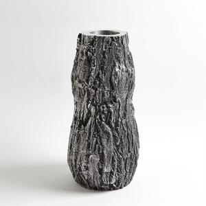 Thumbnail of Global Views - Oak Vase, Large