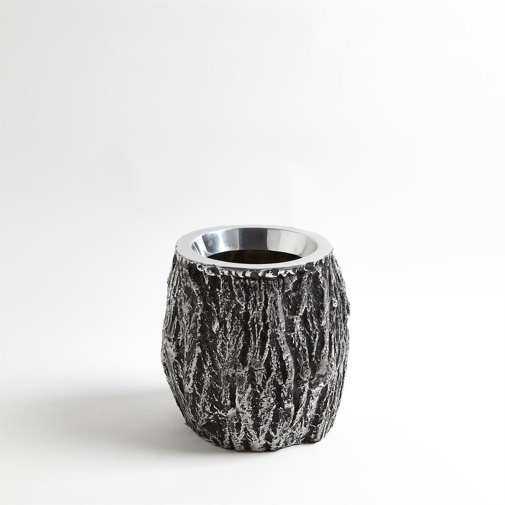 Global Views - Oak Vase, Small