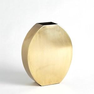 Thumbnail of GLOBAL VIEWS - Squared Oval Vase, Medium