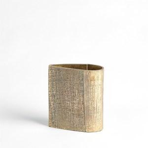 Thumbnail of Global Views - Linen Vase, Small