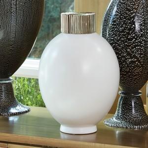 Thumbnail of Global Views - Small Blanc De Chine Jar