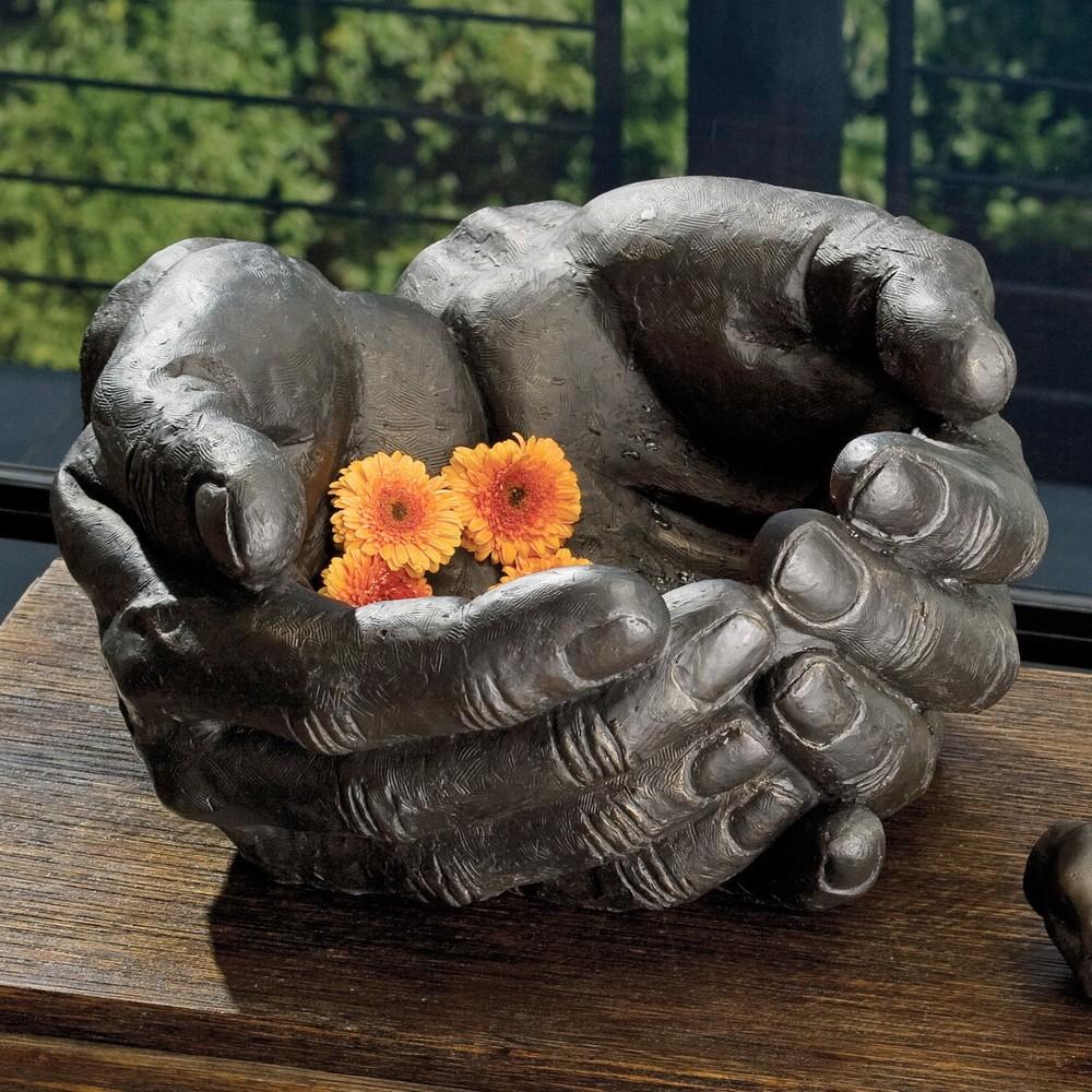 Global Views - Grande Hand Bowl