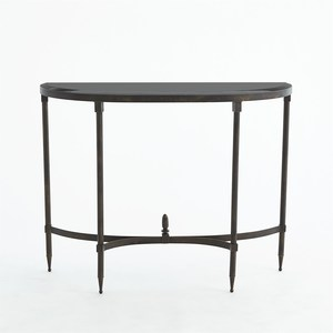 Thumbnail of Global Views - Fluted Iron Collection Console